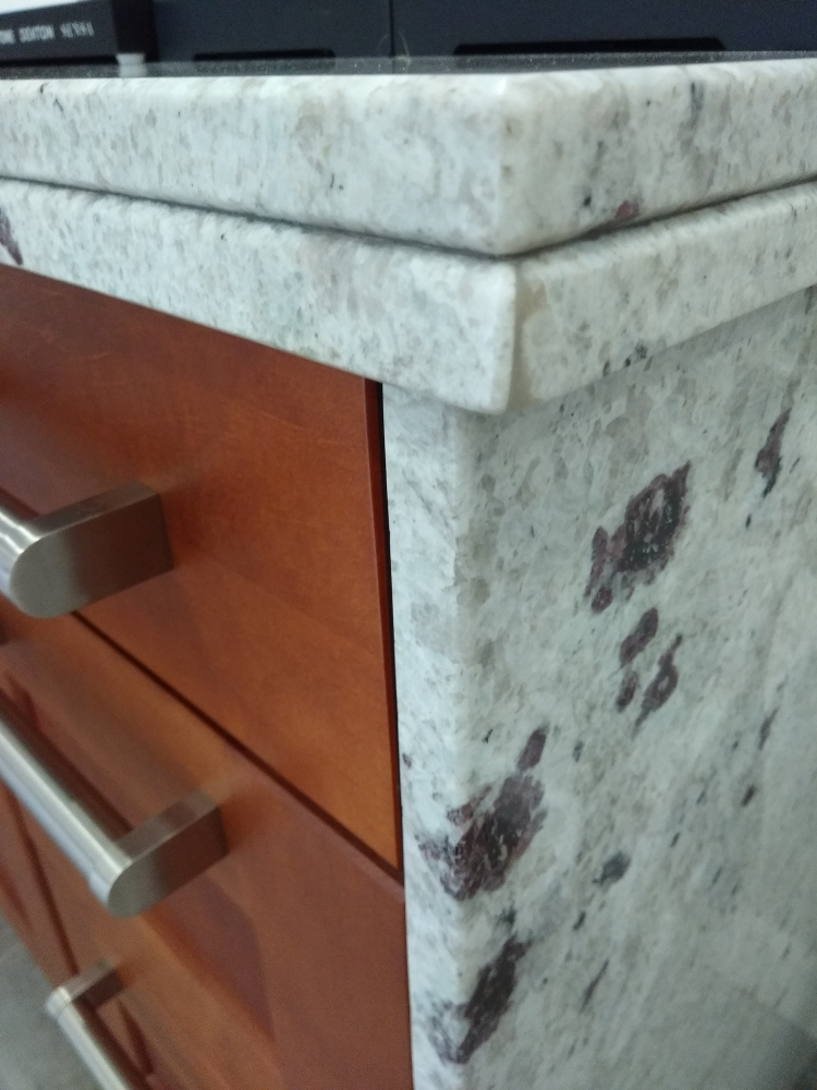 Worktop Edge Profiles World Of Marble
